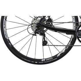 VOTEC VRX-G Comp - Gravel Bike - black matt/black glossy